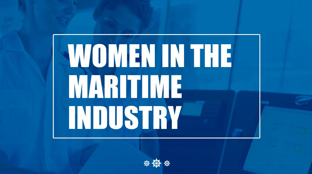 Women in the Maritime Industry