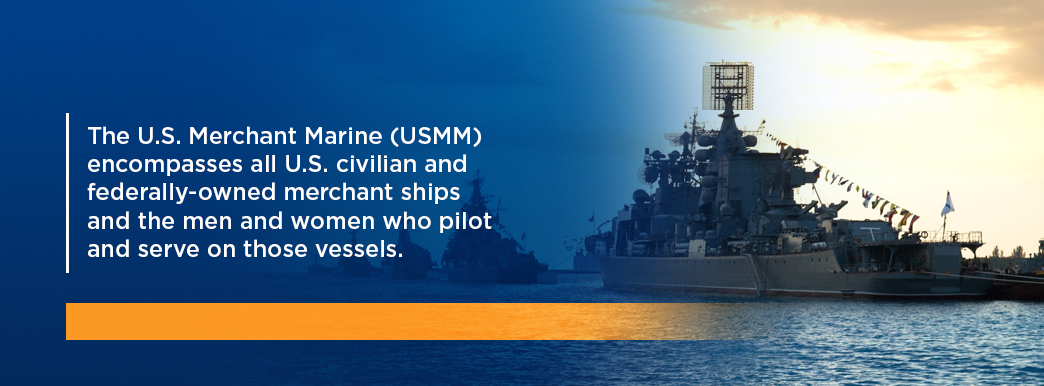 USMM Ship