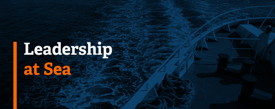 Leadership at Sea