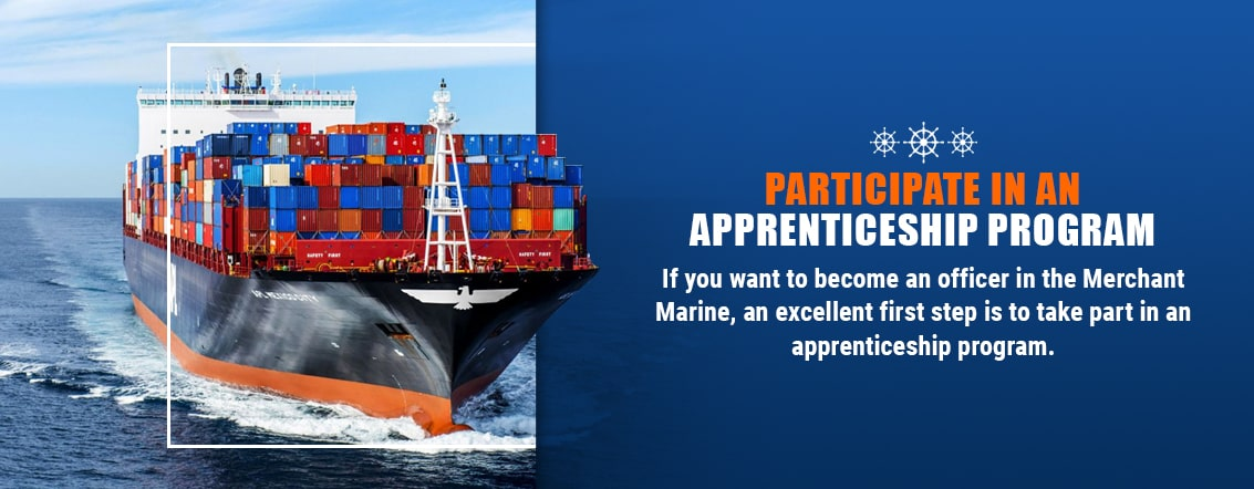 Participate in an Apprenticeship Program